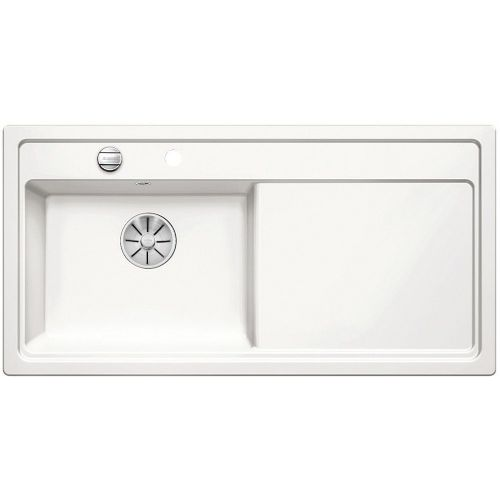 Blanco Zenar XL 6 S Inset Ceramic Kitchen Sink